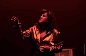Tango Adentro - spettacolo di Sonia Belforte